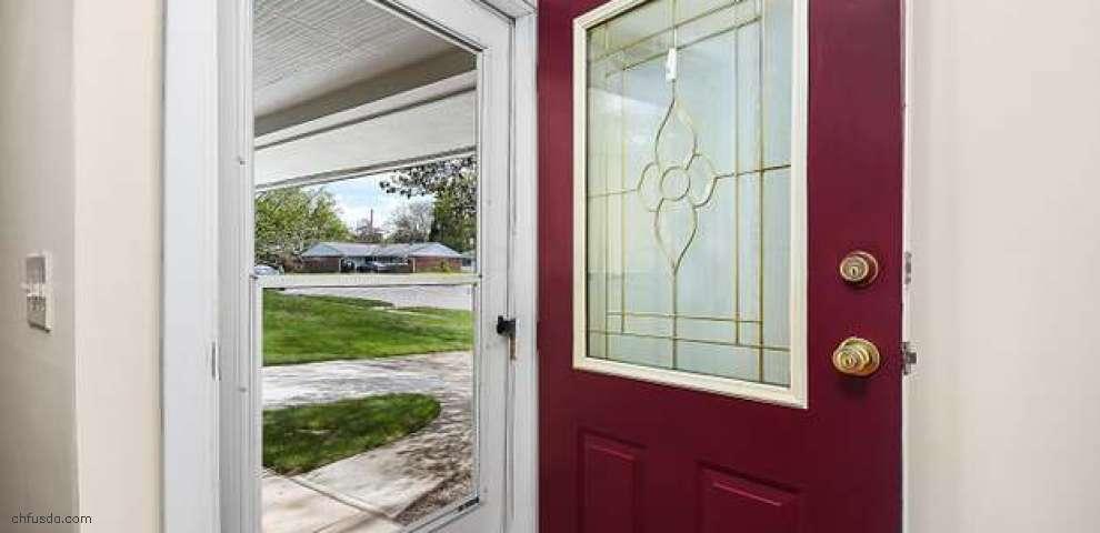 3594 Stockholm Rd, Westerville, OH 43081 - Property Images