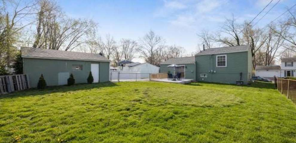 3620 Makassar Dr, Westerville, OH 43081 - Property Images