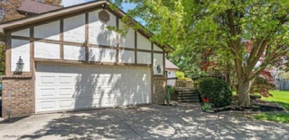 5555 Lynx Dr, Westerville, OH 43081
