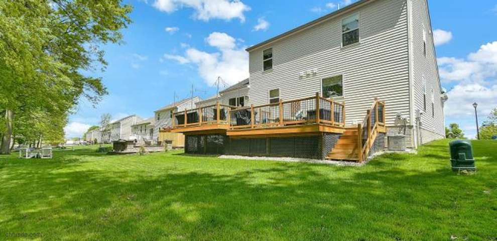 5767 Pittsford Dr, Westerville, OH 43081