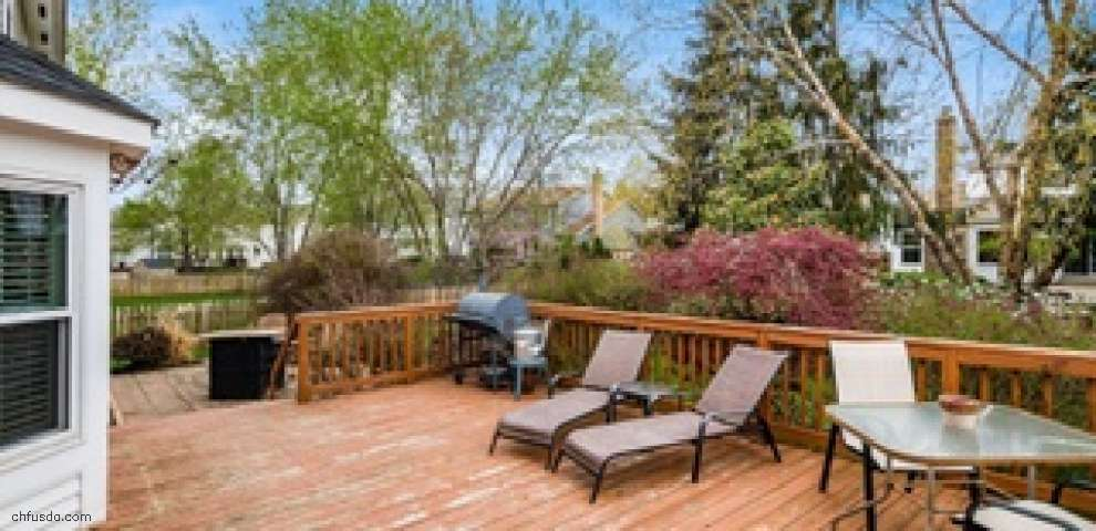 780 Mountainview Dr, Westerville, OH 43081