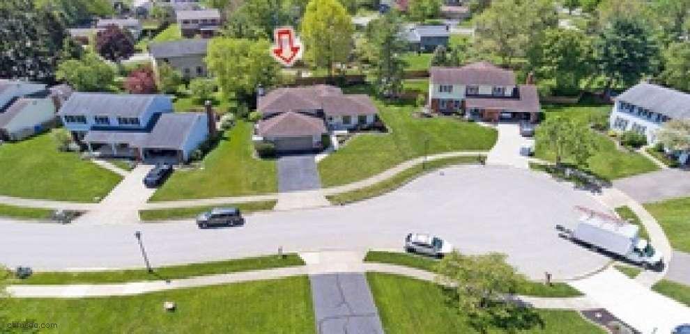 843 Karen Ct, Westerville, OH 43081