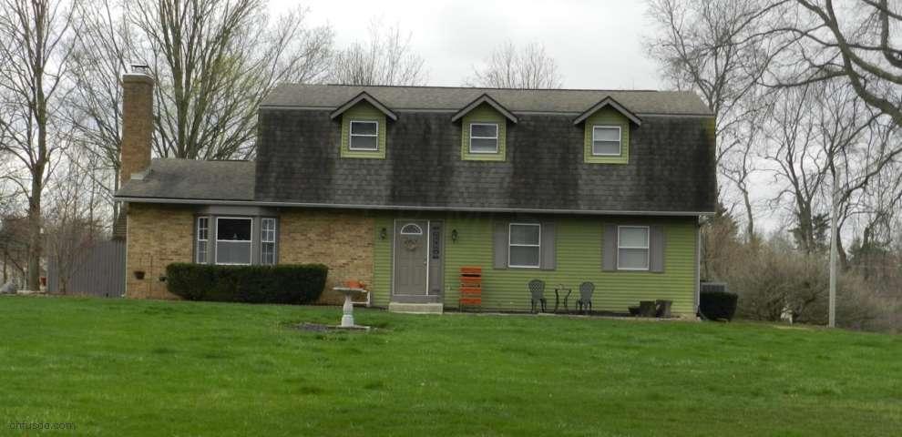 5200 Parkmoor Dr, Westerville, OH 43082