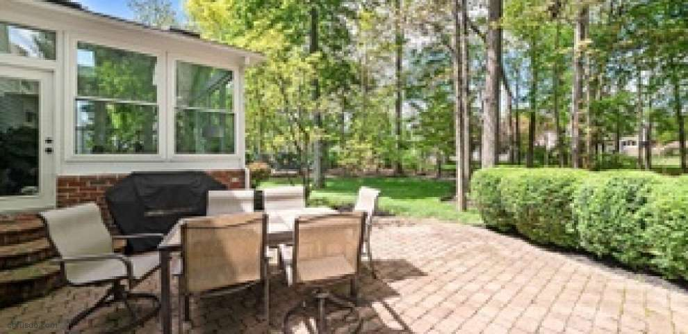 5565 Cypress Ct, Westerville, OH 43082