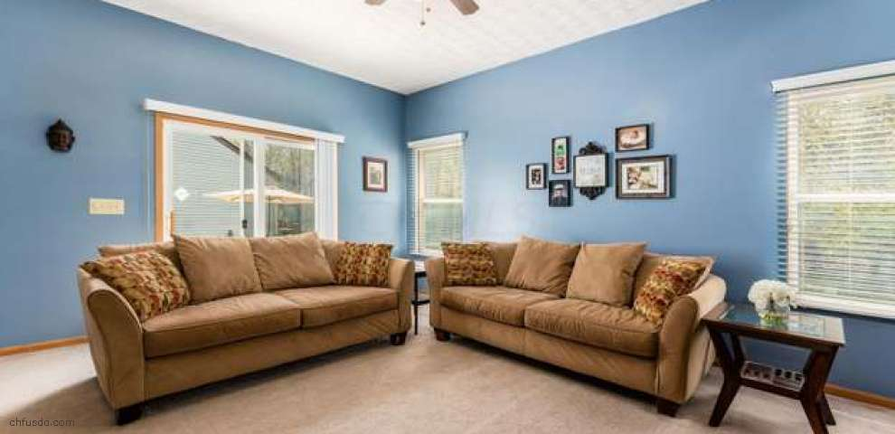 5653 Covington Meadows Dr, Westerville, OH 43082