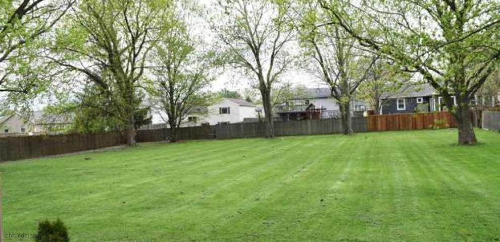 615 Park Rd, Worthington, OH 43085