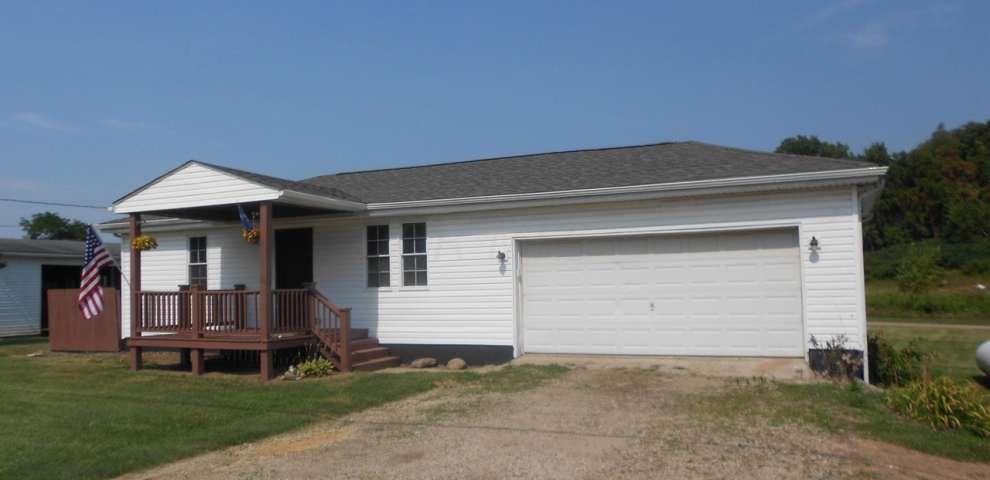 10465 Chillicothe Lancaster Rd SW, Amanda, OH 43102
