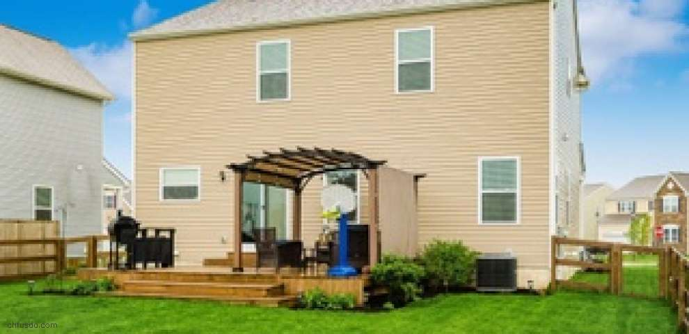 230 Linton St, South Bloomfield, OH 43103