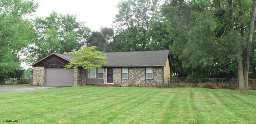 13195 NW Saylor Rd NW, Baltimore, OH 43105