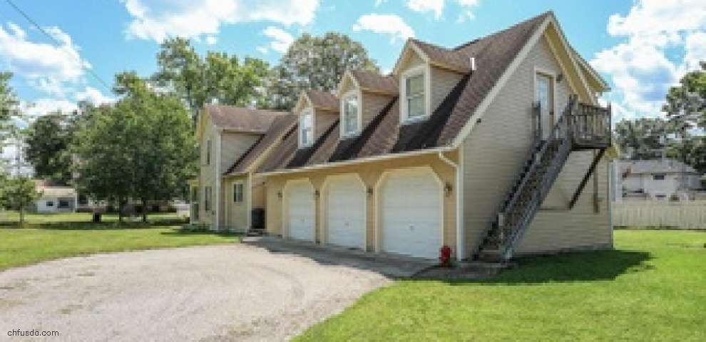 141 Purvis Ave, Bremen, OH 43107