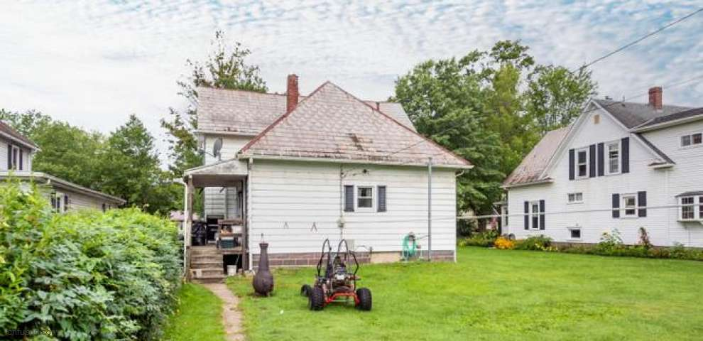 220 Purvis Ave, Bremen, OH 43107