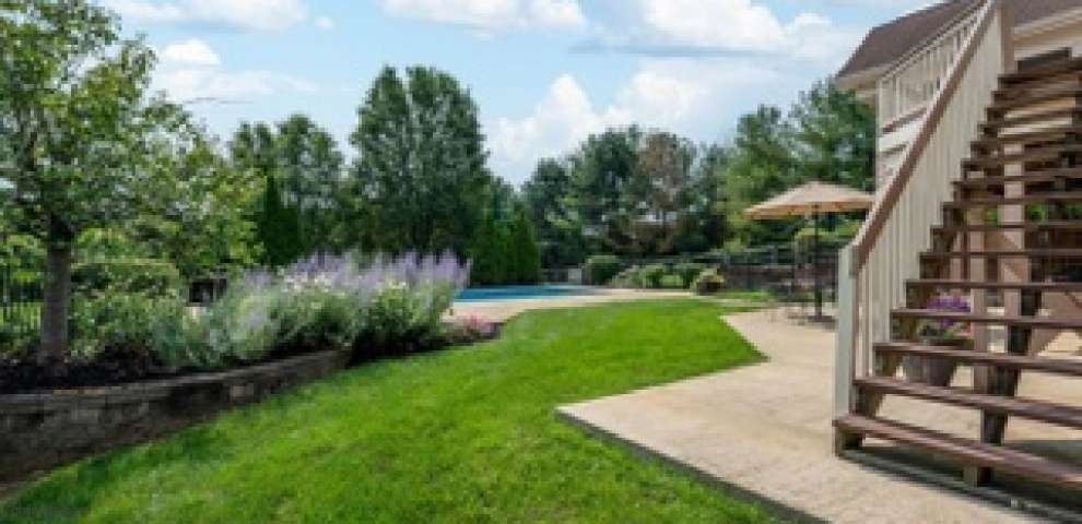 1286 W Slate Ridge Dr NW, Canal Winchester, OH 43110