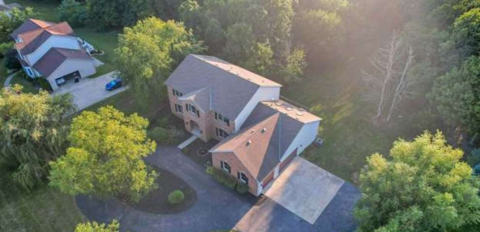 1467 Pheasant Run Dr NW, Canal Winchester, OH 43110