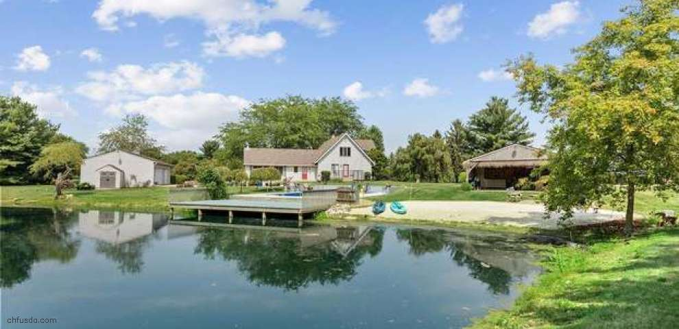 4606 Vista Dr, Canal Winchester, OH 43110
