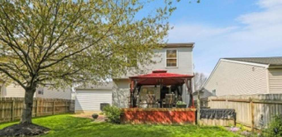 6627 Warriner Way, Canal Winchester, OH 43110