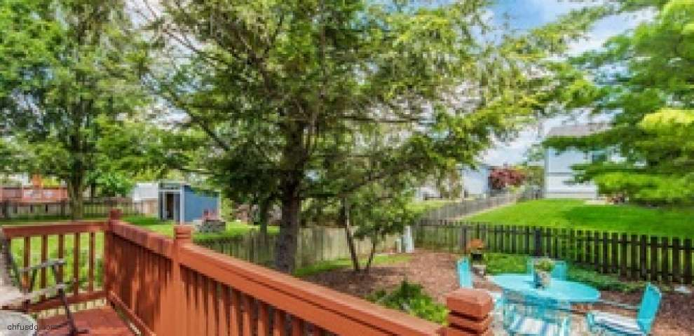 652 Academy Dr, Galloway, OH 43119