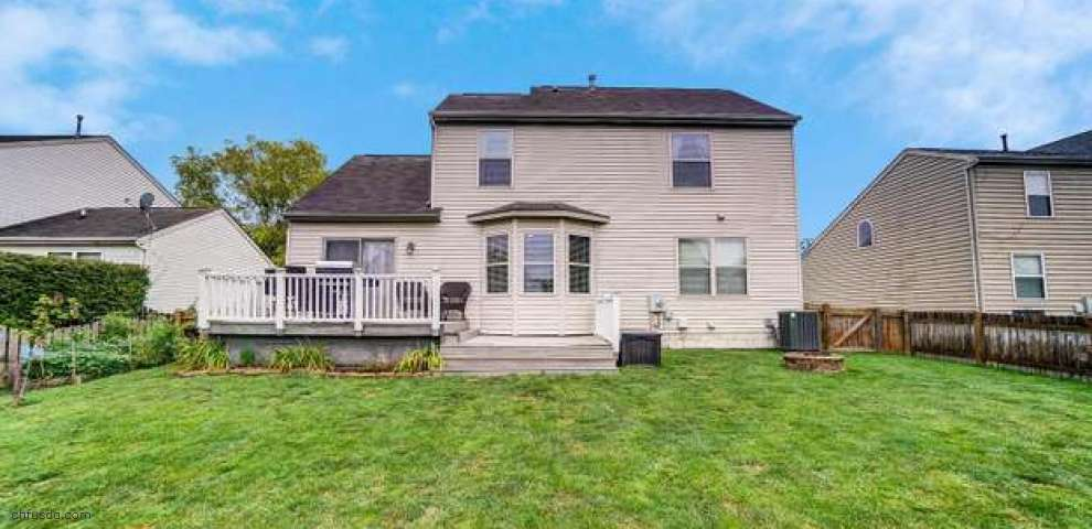 856 Military Dr, Galloway, OH 43119