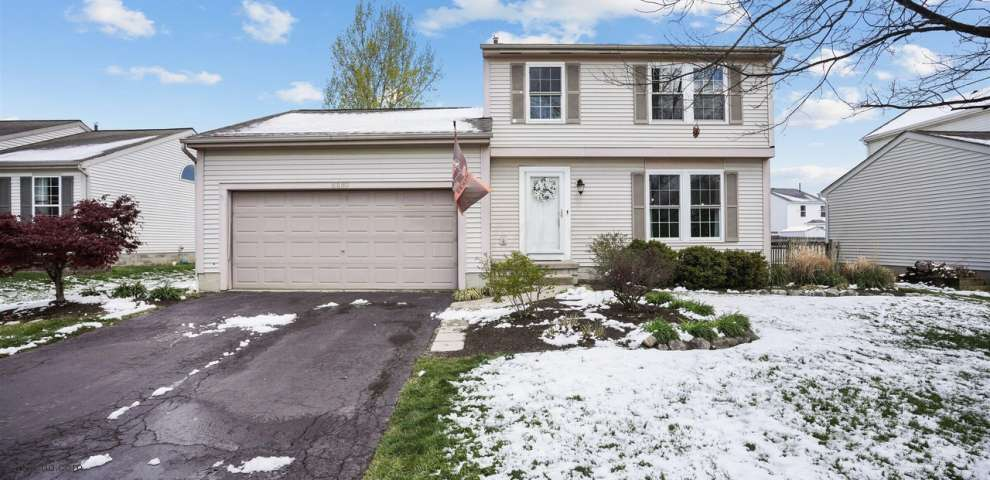 8580 Leader Dr, Galloway, OH 43119