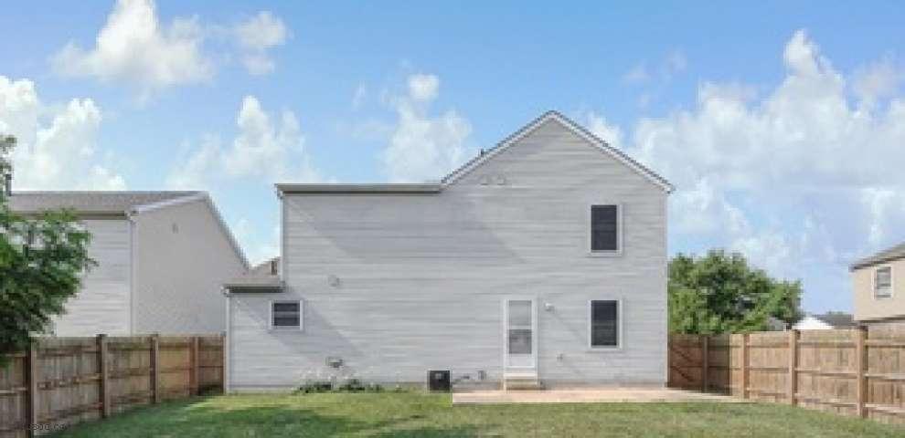 1332 Costigan Rd, Grove City, OH 43123