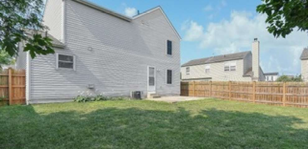 1332 Costigan Rd, Grove City, OH 43123 - Property Images