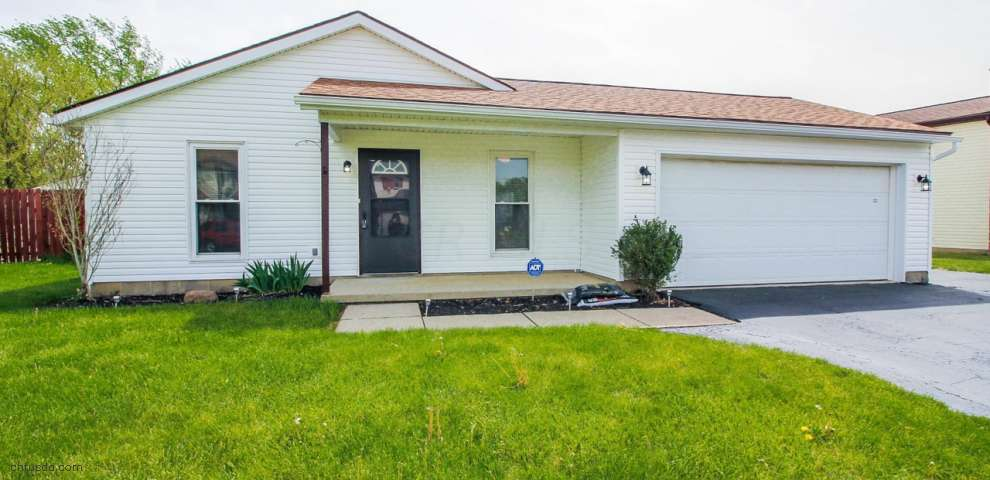 1605 Rock Creek Dr, Grove City, OH 43123 - Property Images