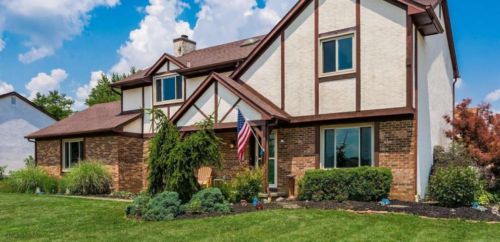 1710 Hawthorne Pkwy, Grove City, OH 43123 - Property Images