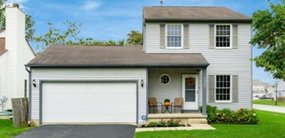 2027 Winding Hollow Dr, Grove City, OH 43123
