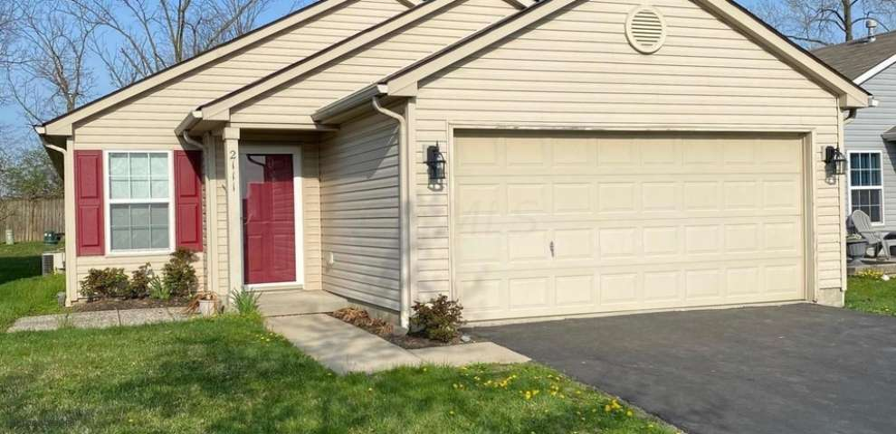 2111 Prominence Dr, Grove City, OH 43123 - Property Images