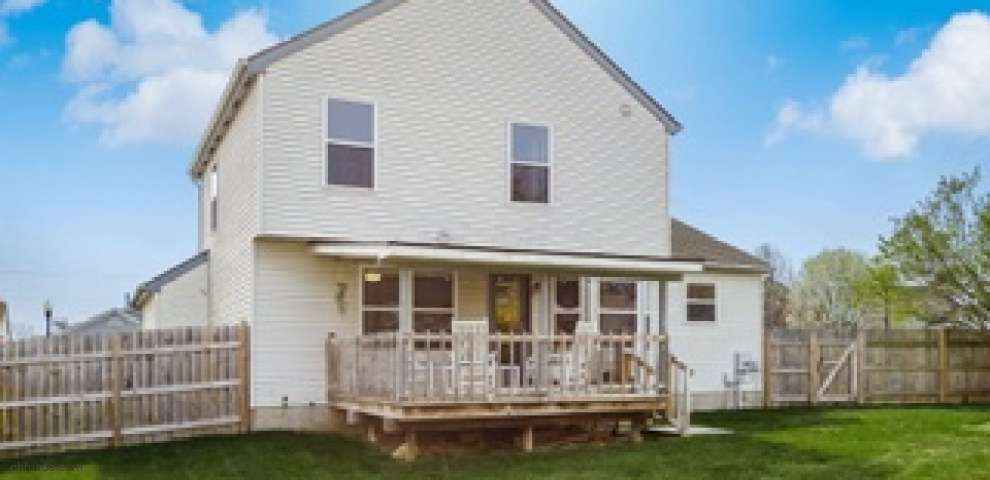 2205 Brookbank Dr, Grove City, OH 43123 - Property Images