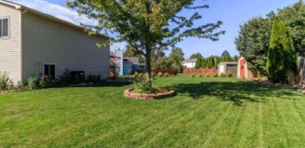 2284 Sundew Ave, Grove City, OH 43123