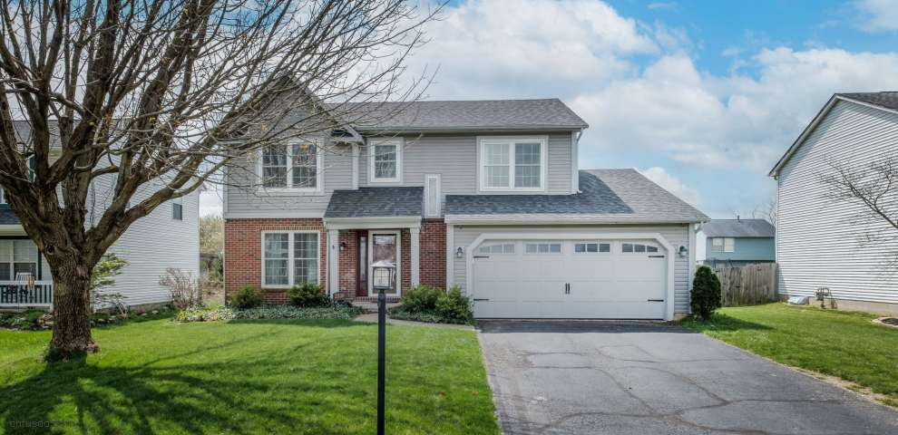 2339 Sundew Ave, Grove City, OH 43123 - Property Images