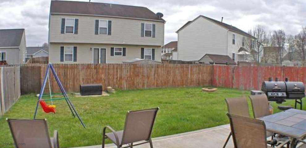 2472 Bainstone Ct, Grove City, OH 43123 - Property Images