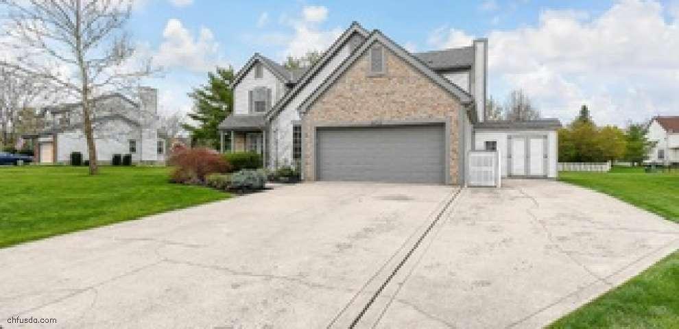 2815 Wynridge Dr, Grove City, OH 43123