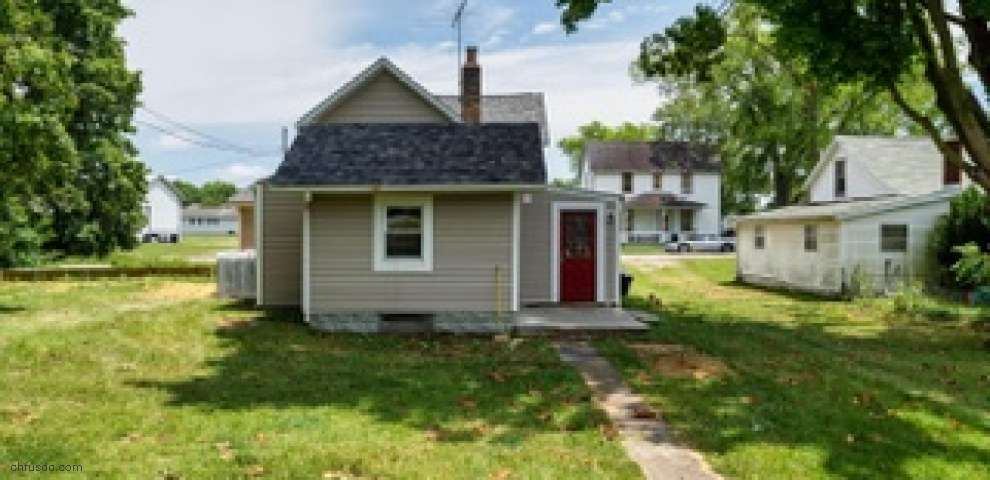 1091 Chenoweth St, Harrisburg, OH 43126
