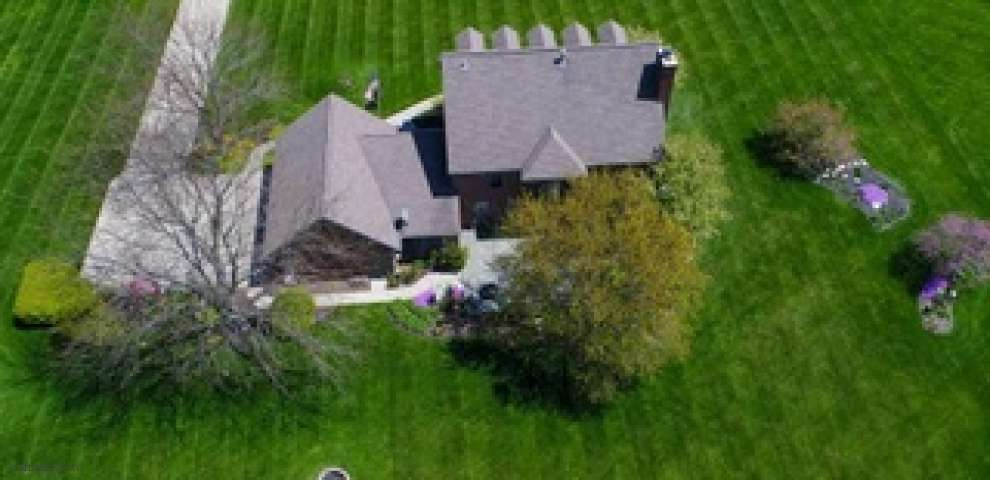 1639 W Audubon Blvd NW, Lancaster, OH 43130