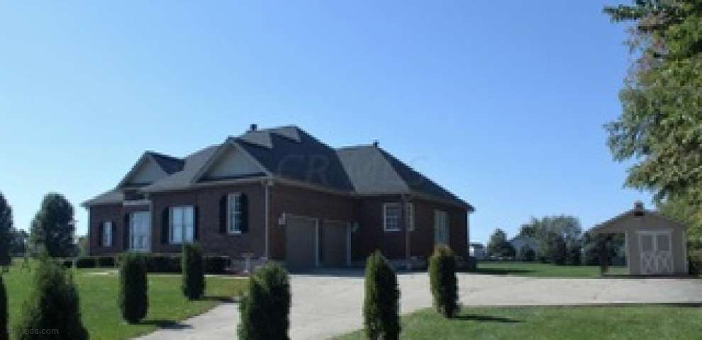 1979 Wilshire Ln NW, Lancaster, OH 43130