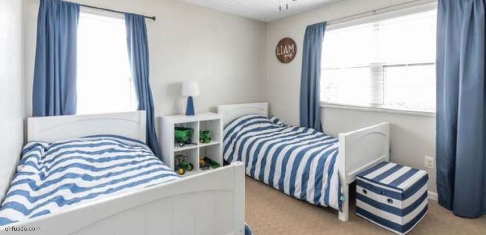 1140 Dorset Dr, London, OH 43140