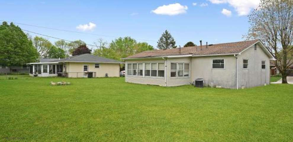 125 Mountview Ct, Mount Sterling, OH 43143