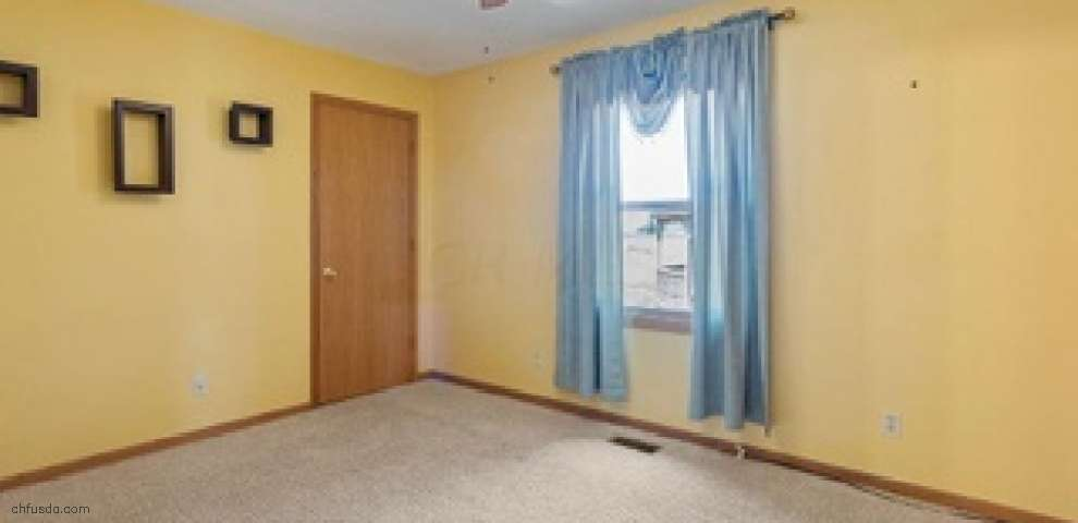 15350 Davis Rd, Mount Sterling, OH 43143