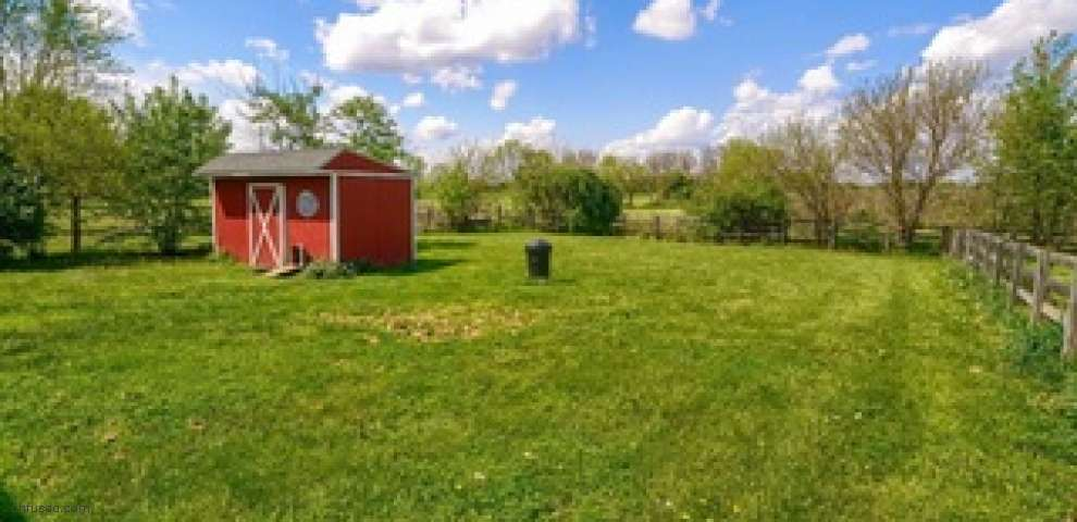 16540 State Route 207, Mount Sterling, OH 43143