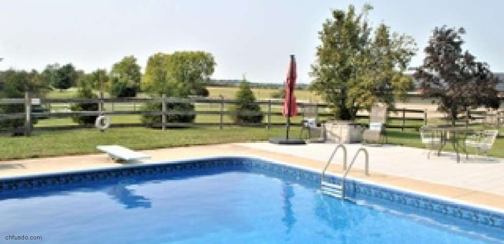 6079 Gay Rd, Orient, OH 43146
