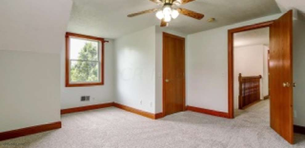3264 Oak Leaf Ln, Rushville, OH 43150