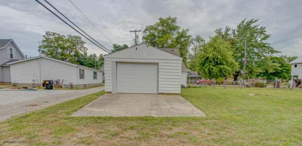 7357 W Main St, South Solon, OH 43153