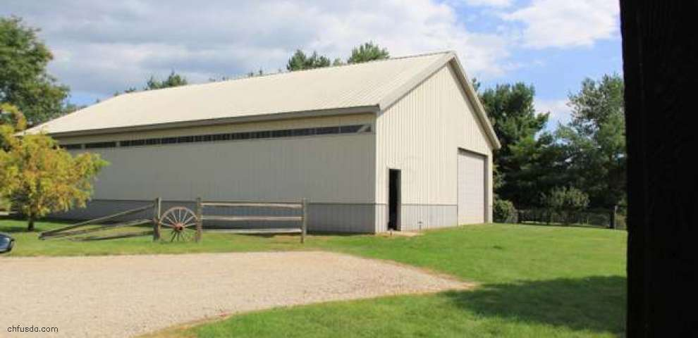 2560 Taylor Blair Rd, West Jefferson, OH 43162