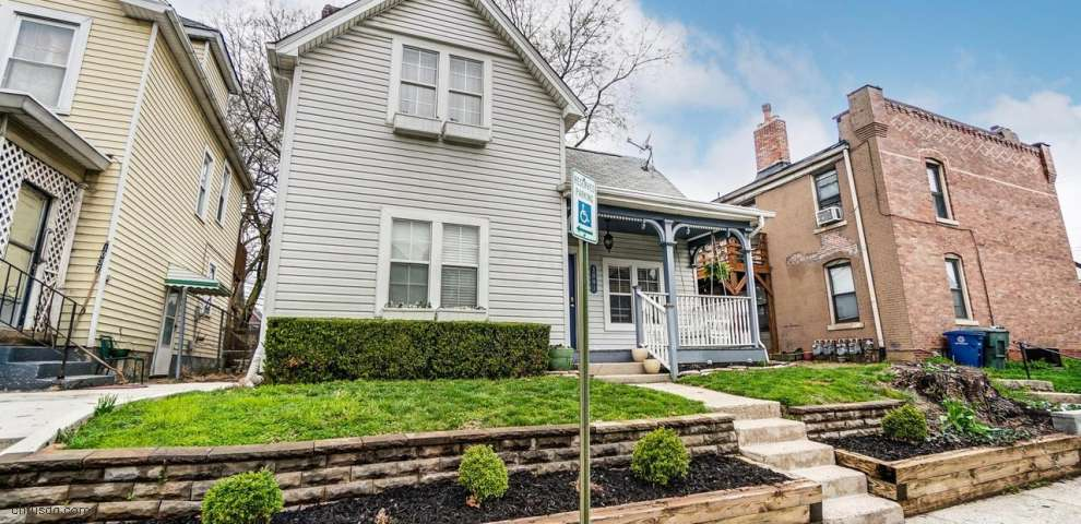 1041 Oregon Ave, Columbus, OH 43201 - Property Images