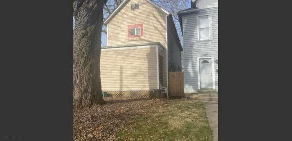 515 N Ohio Ave, Columbus, OH 43203