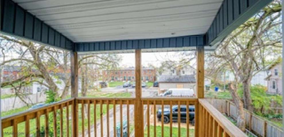 1040 S Champion Ave, Columbus, OH 43206 - Property Images