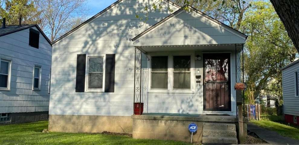 1057 Seymour Ave, Columbus, OH 43206 - Property Images