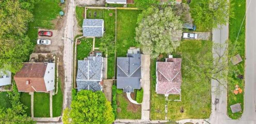 1634 E Whittier St, Columbus, OH 43206