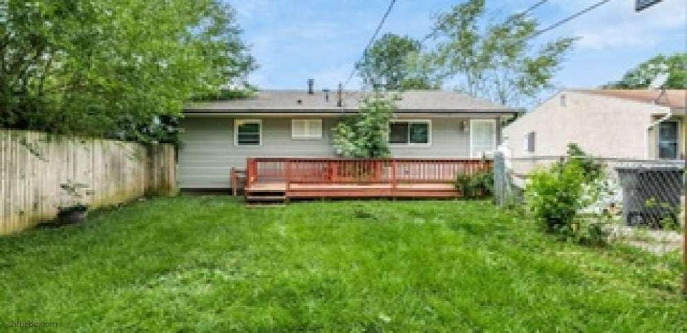 1810 Kelton Ave, Columbus, OH 43207 - Property Images